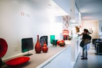 Venini Showroom in Murano