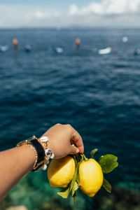 Kaboompics - Lemons from Sorrento, Italy