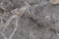 Kaboompics - Gray marble stone texture - high resolution background