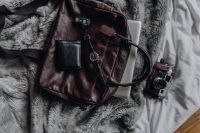 Kaboompics - Men's Essential Accessories