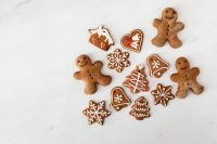 Kaboompics - Gingerbread Man