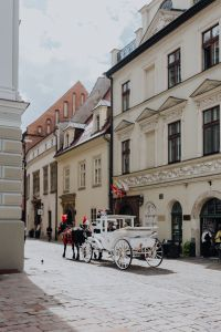 Kaboompics - The magic of the first Polish Capital City, Cracow, Poland