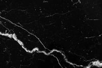 Kaboompics - Black marble stone texture - high resolution background