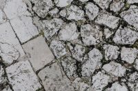 Kaboompics - Old brick and stone pavements