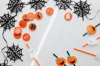Kaboompics - Halloween Decor