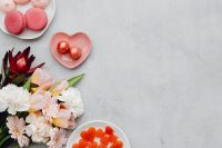 Kaboompics - Valentine's Day Backgrounds & Flatlays
