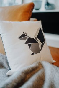 Kaboompics - Scandinavian Decorative Pillows