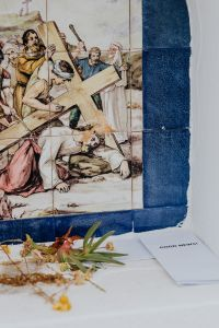 Kaboompics - Stations of the Cross, Lagos, Portugal