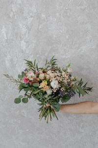 Kaboompics - A beautiful bouquet of flowers