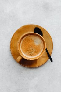 Kaboompics - Cup of coffee - Zara Home