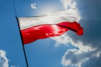 Kaboompics - Flag of Poland