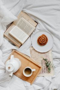 Coffee Time with Books
