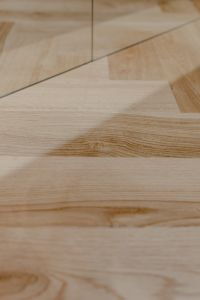 Kaboompics - Beautiful oak floor