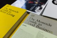 Kaboompics - THE MONOCLE GUIDE TO GOOD BUSINESS