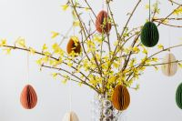 Kaboompics - Easter with Forsythia