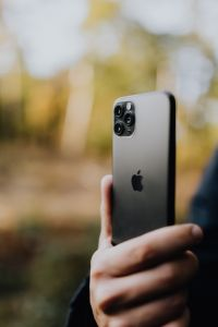 Apple iPhone 11 Pro Space Gray