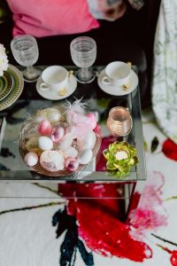 Kaboompics - Easter Table Decorations