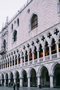 Kaboompics - The St. Mark's Square (Piazza San Marco) in Venice, Italy