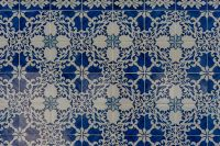 Kaboompics - Portuguese Azulejos, typical glazed ceramic tiles