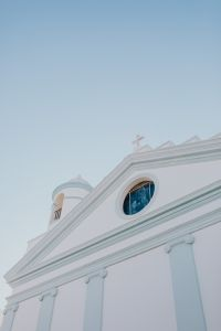 Kaboompics - Church in downtown Calasetta on the island of Sant Antioco, Sardinia
