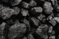 Kaboompics - Coal background