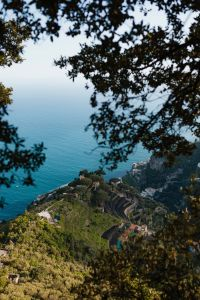 Kaboompics - Amalfi Coast looking from Ravello