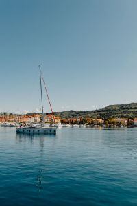 Kaboompics - Beautiful coast town Izola, Slovenia