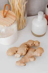 Kaboompics - Ginger root