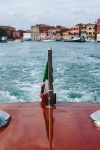 Kaboompics - From the boat on my way to the Islands of Murano