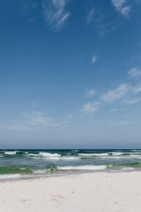 Kaboompics - Baltic Sea Backgrounds