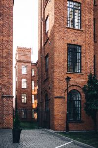 Kaboompics - Loft Aparts - Architecture of the city of Lodz, Poland