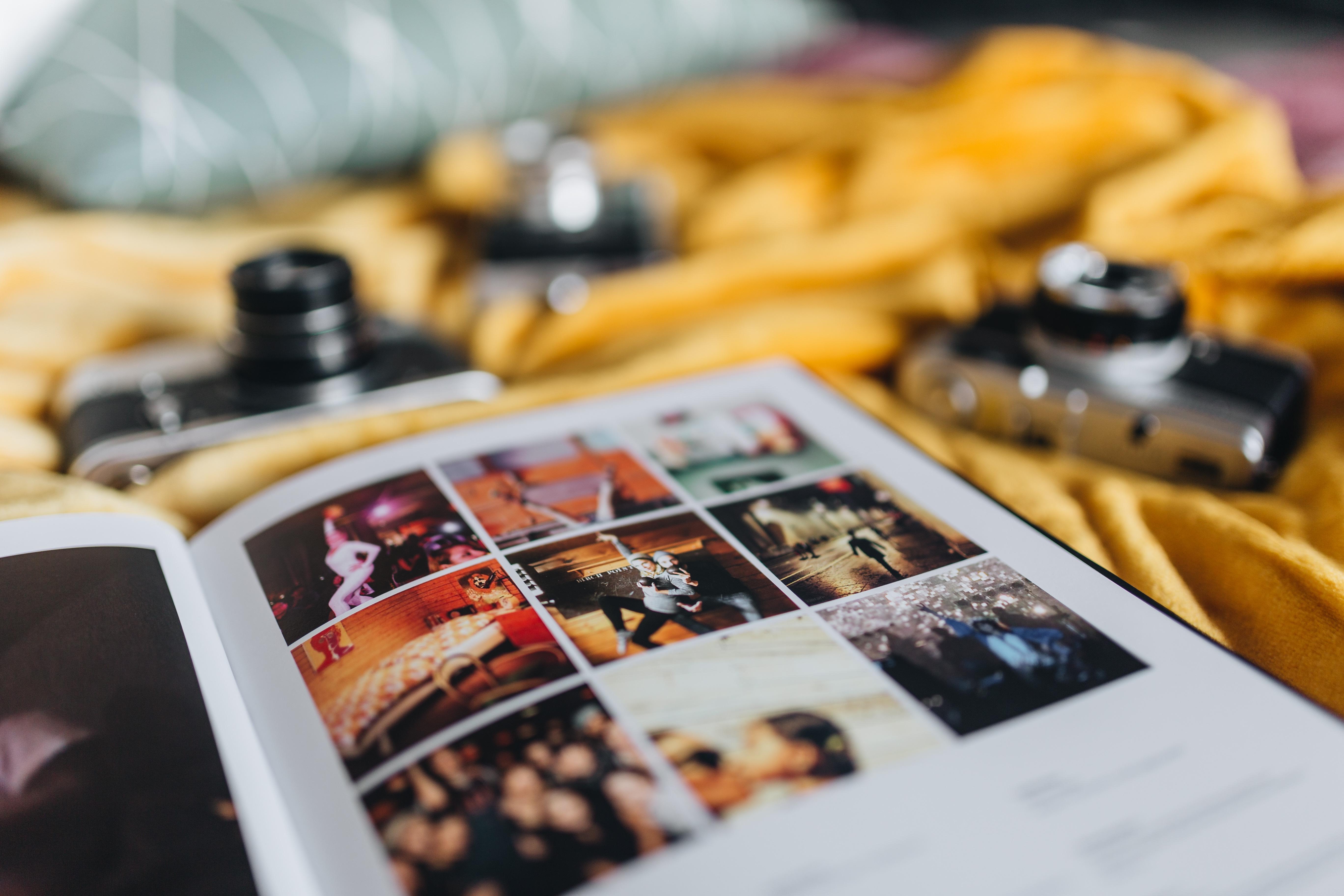 Life on Instagram Book